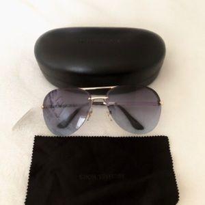 New Michael Kors Kai Sunglasses pilot unisex
